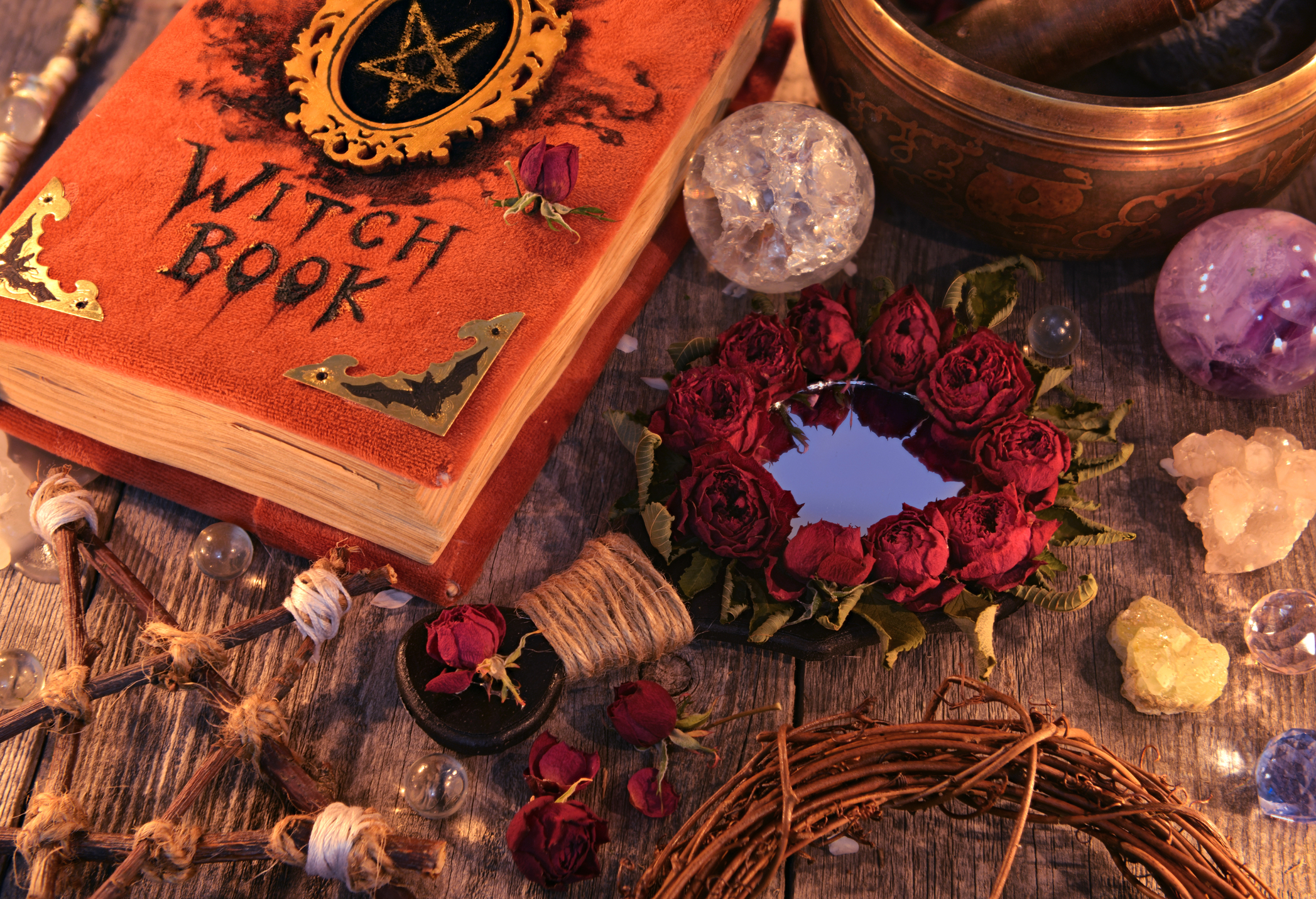 free love spells that work fast without ingredients