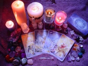 Spells To Get Your Husband Back